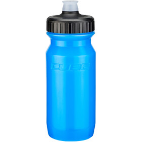 Cube Feather Bidon 500ml, blue